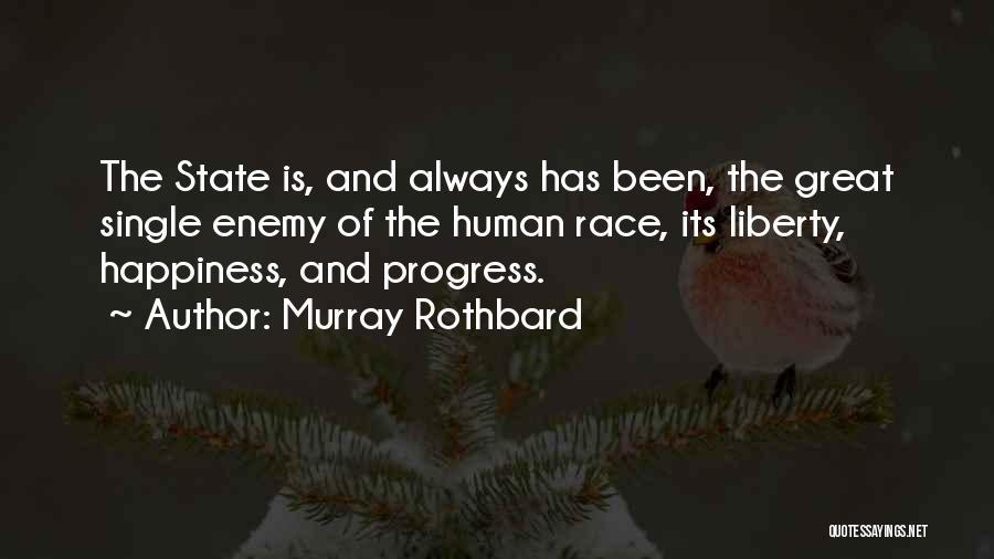Murray Rothbard Quotes 248430