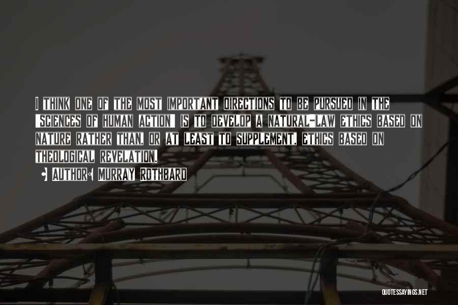 Murray Rothbard Quotes 352634