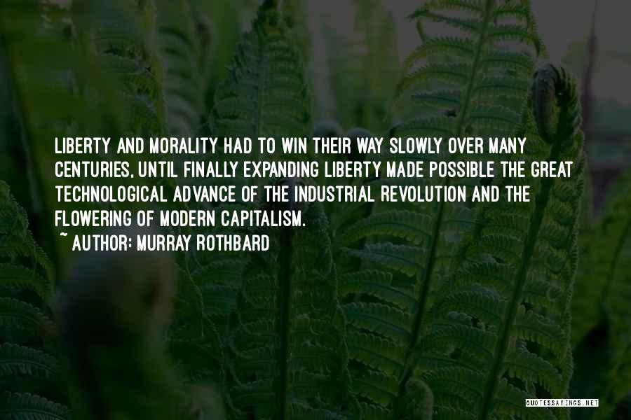 Murray Rothbard Quotes 691750