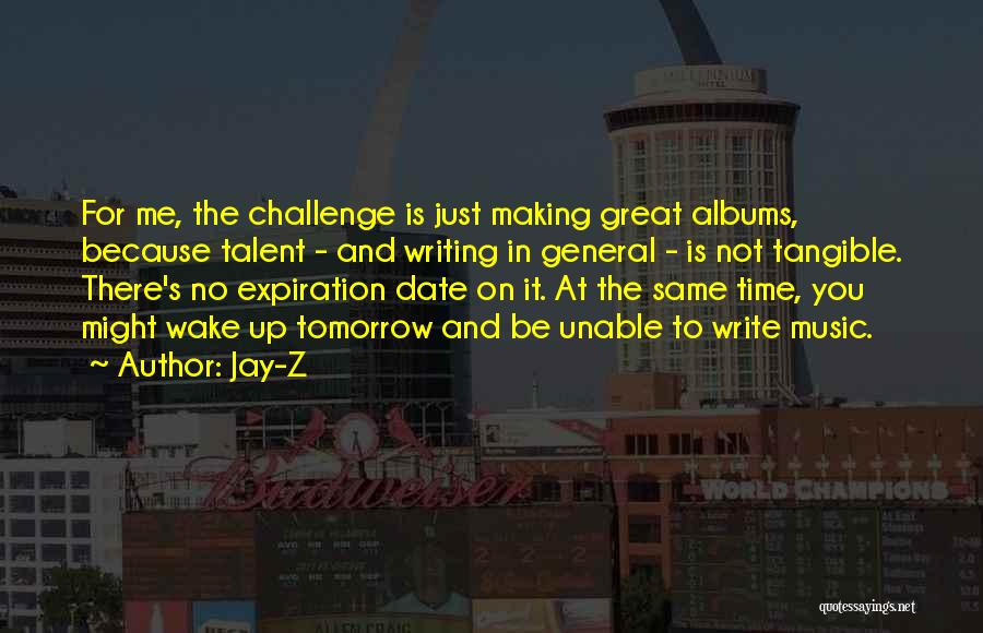 Music Albums Quotes By Jay-Z