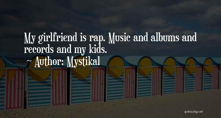 Music Albums Quotes By Mystikal