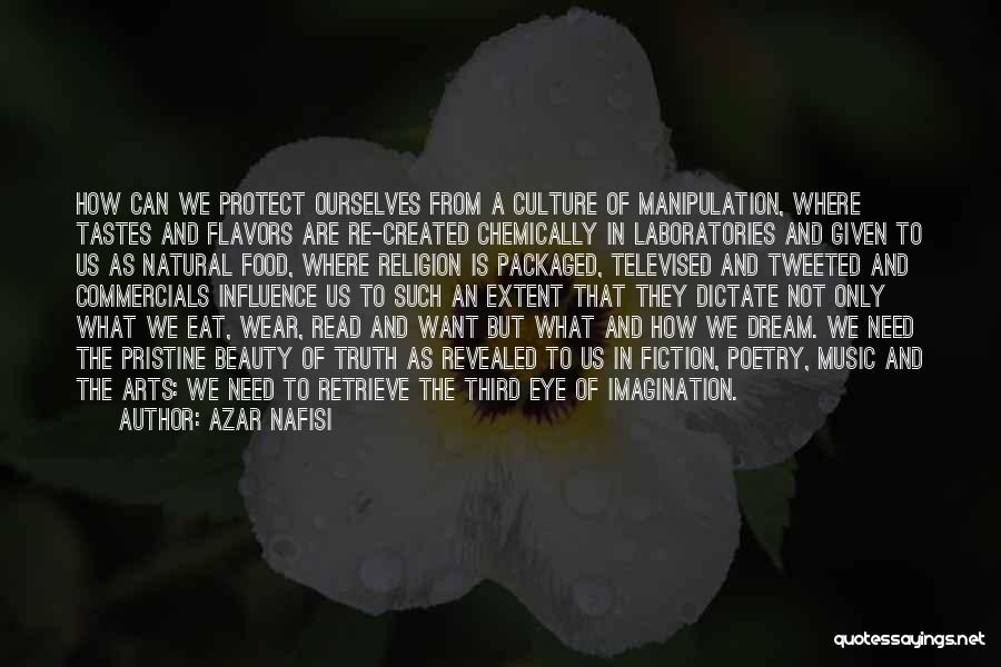 Music Tastes Quotes By Azar Nafisi