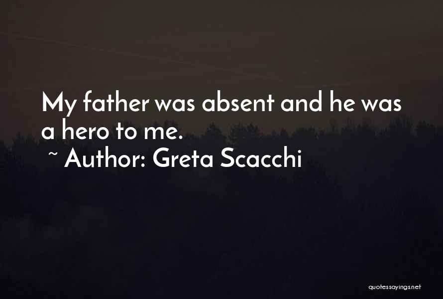 Top 26 My Absent Father Quotes & Sayings