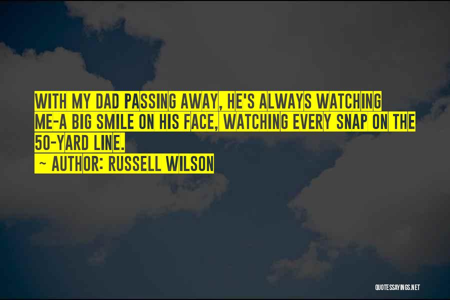 Top 3 Quotes & Sayings About My Dad Passing Away