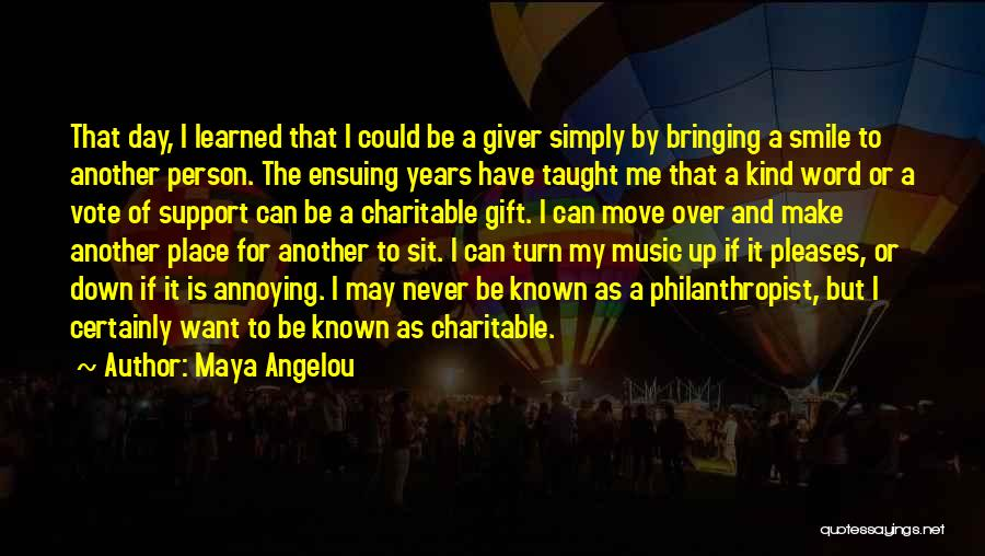 My Day Is Over Quotes By Maya Angelou