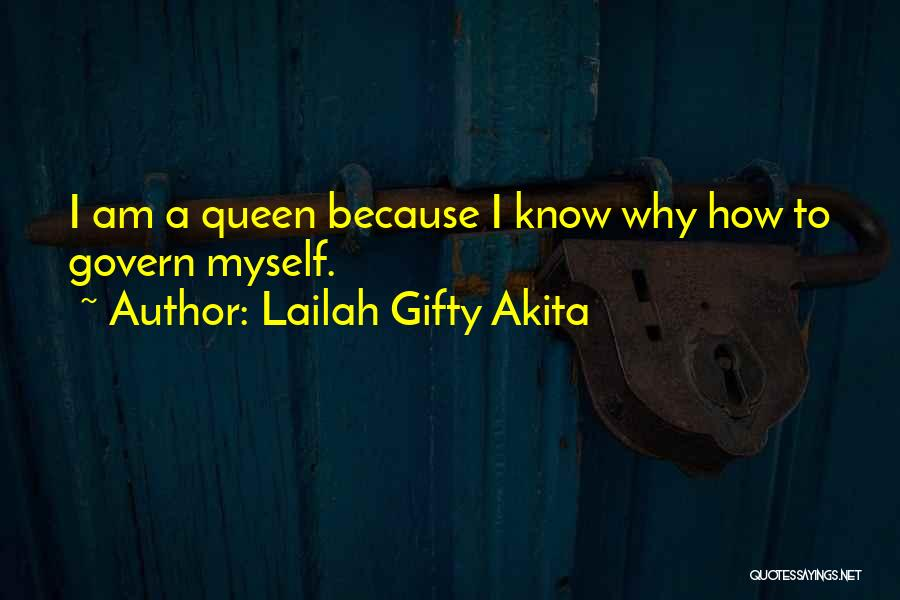 My Life No Rules Quotes By Lailah Gifty Akita