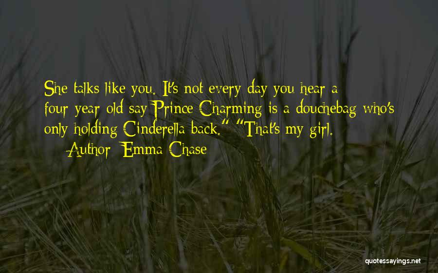 My Prince Charming Quotes By Emma Chase