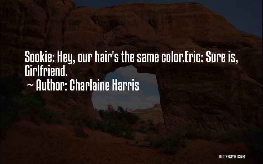 Mysteries Quotes By Charlaine Harris