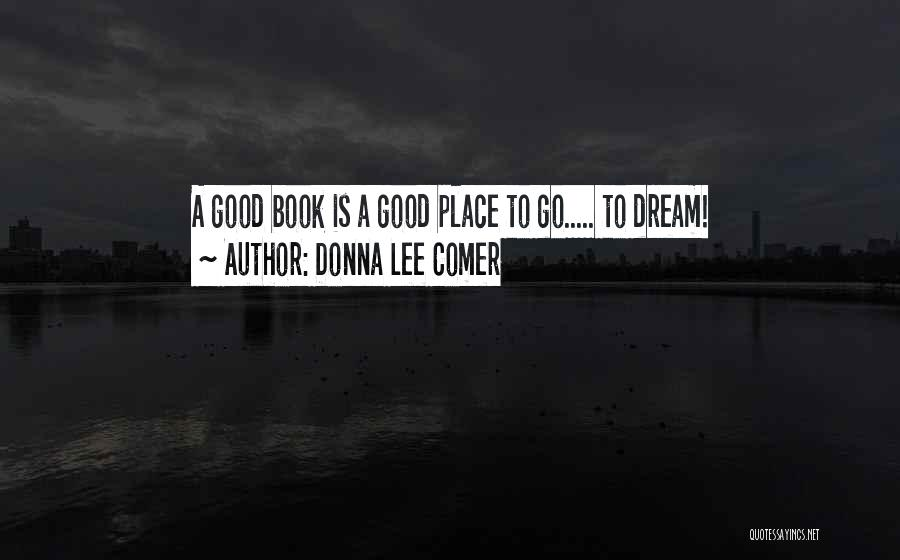 Mystery Thriller Quotes By Donna Lee Comer