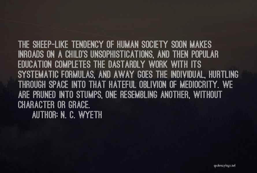 N. C. Wyeth Quotes 1976996