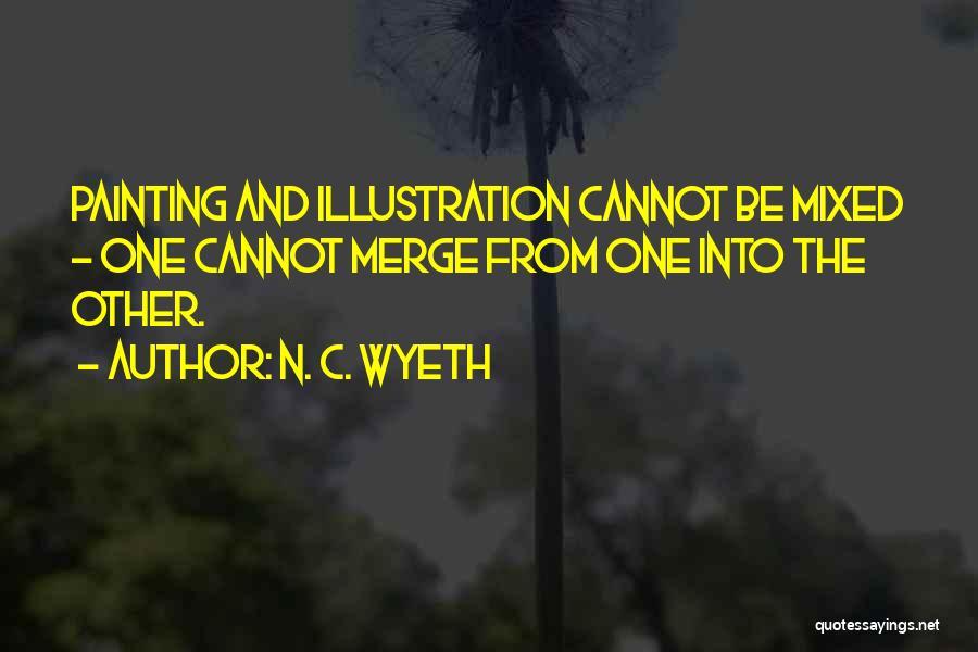 N. C. Wyeth Quotes 507995