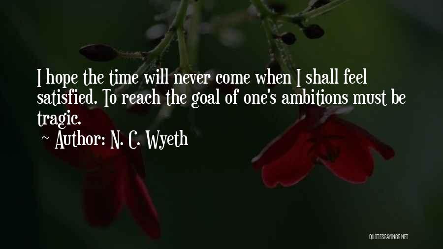 N. C. Wyeth Quotes 509010
