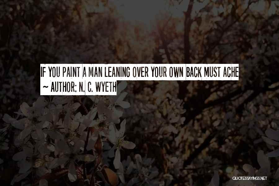 N. C. Wyeth Quotes 528596