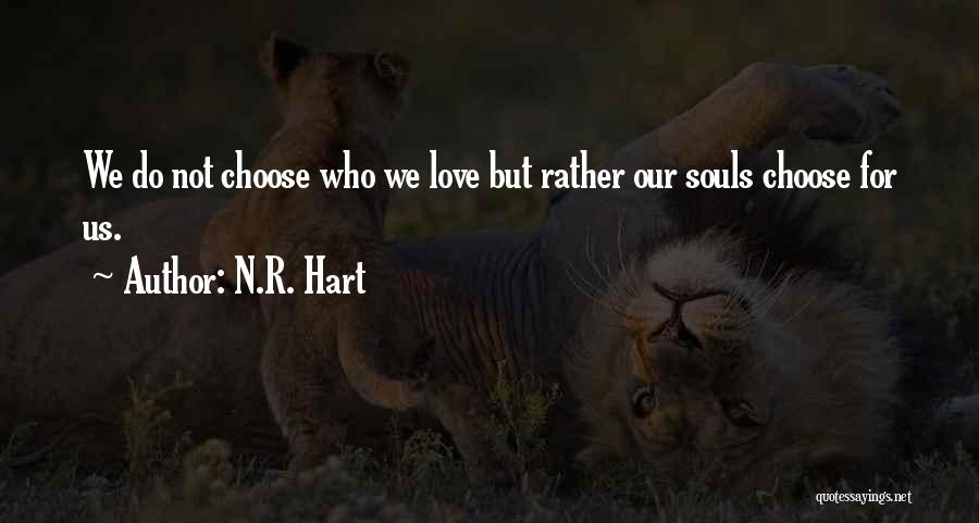 N.R. Hart Quotes 1299431