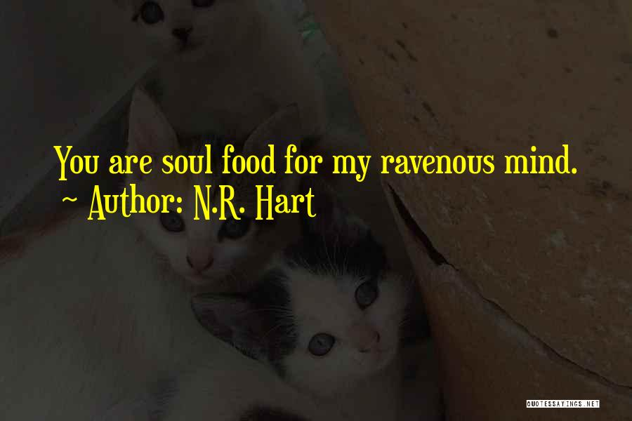 N.R. Hart Quotes 585486