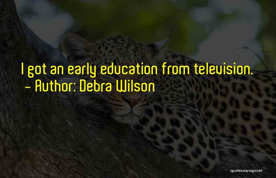 Nagisa Furukawa Quotes By Debra Wilson