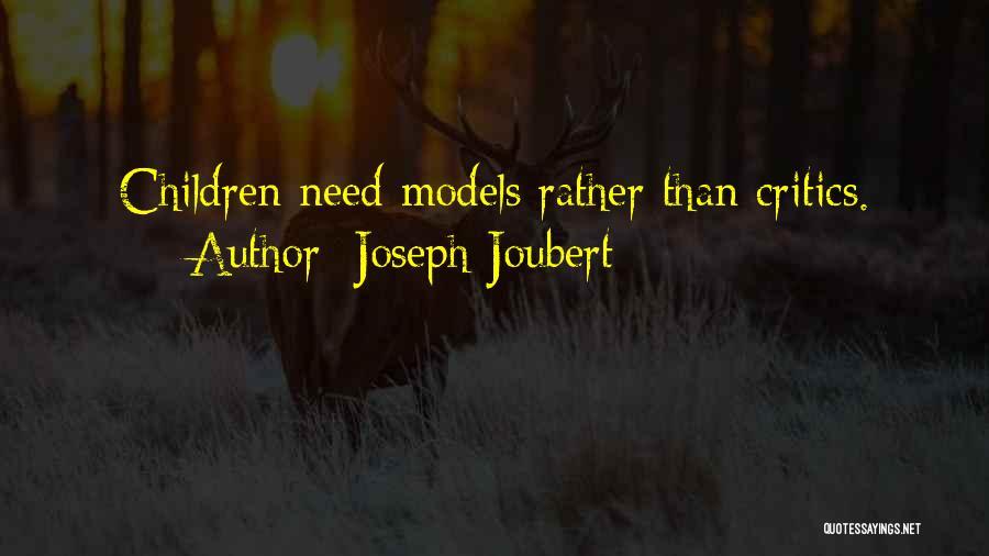 Nagisa Furukawa Quotes By Joseph Joubert