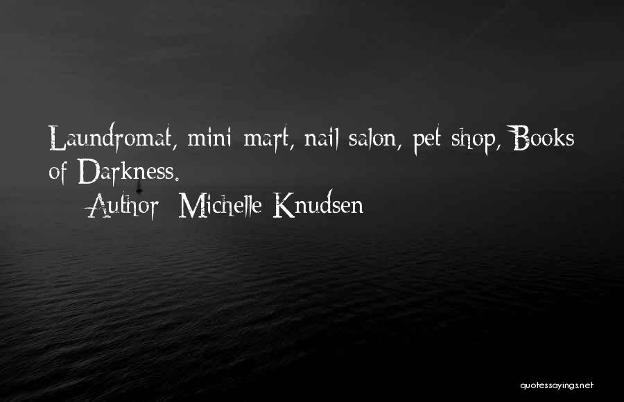 Top 6 Nail Salon Quotes Sayings