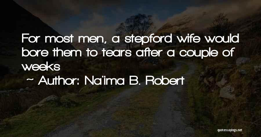 Na'ima B. Robert Quotes 1512601
