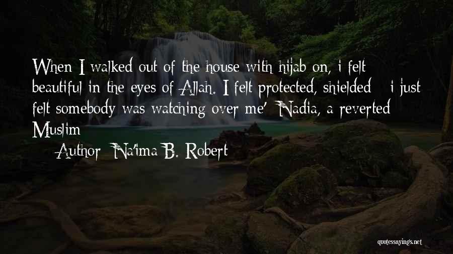 Na'ima B. Robert Quotes 664625