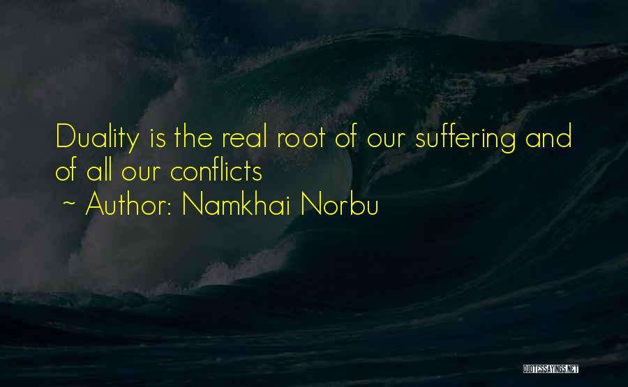 Namkhai Norbu Quotes 2007558