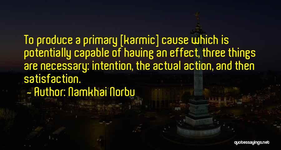 Namkhai Norbu Quotes 270556