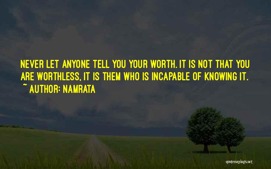 Namrata Quotes 1500652