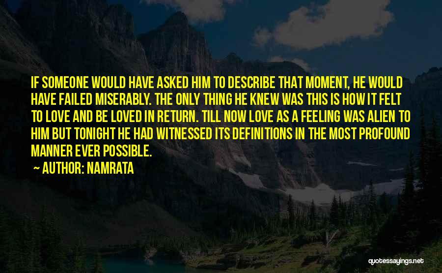 Namrata Quotes 525180