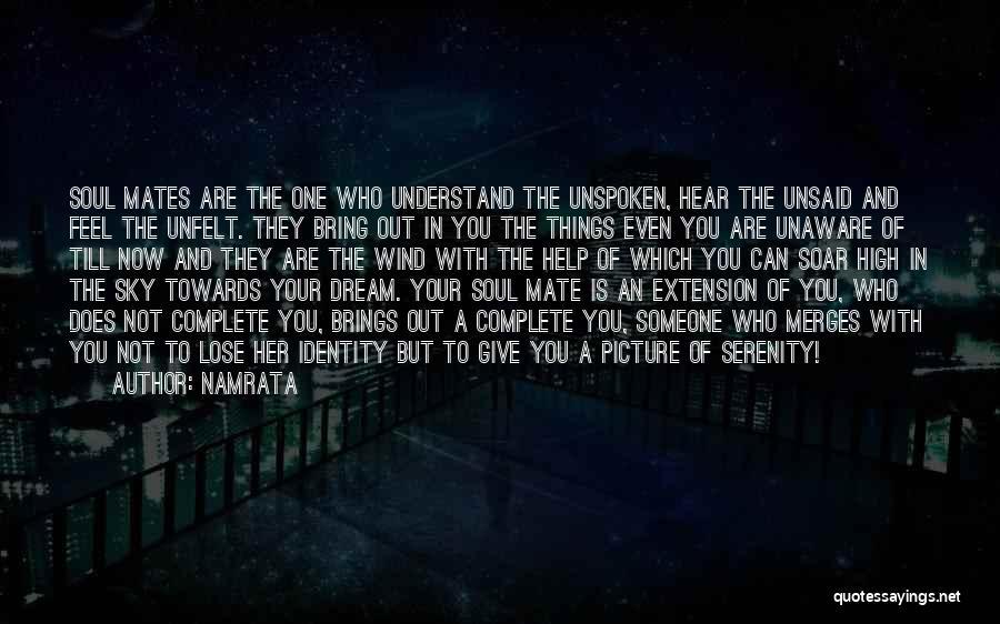 Namrata Quotes 554779