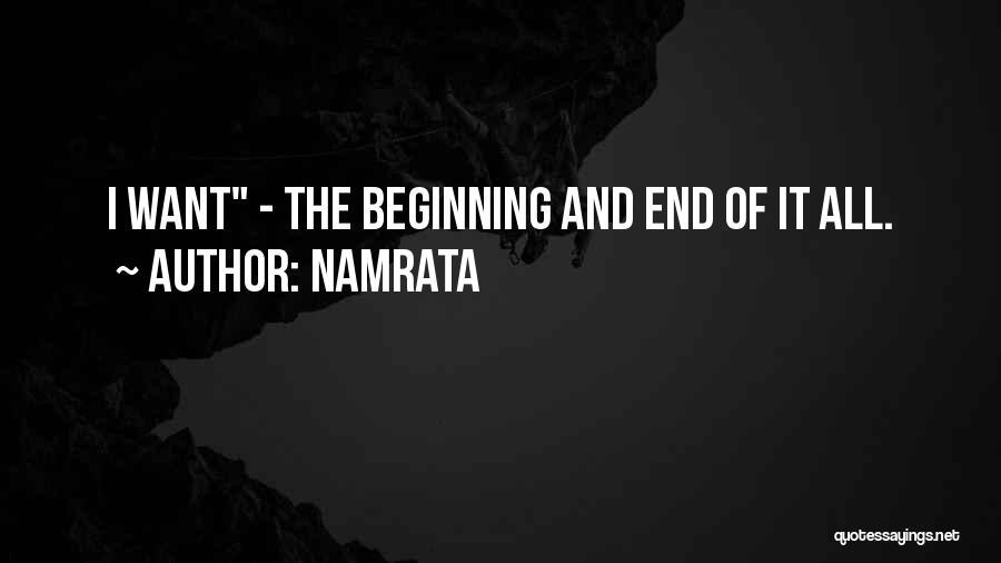 Namrata Quotes 82453