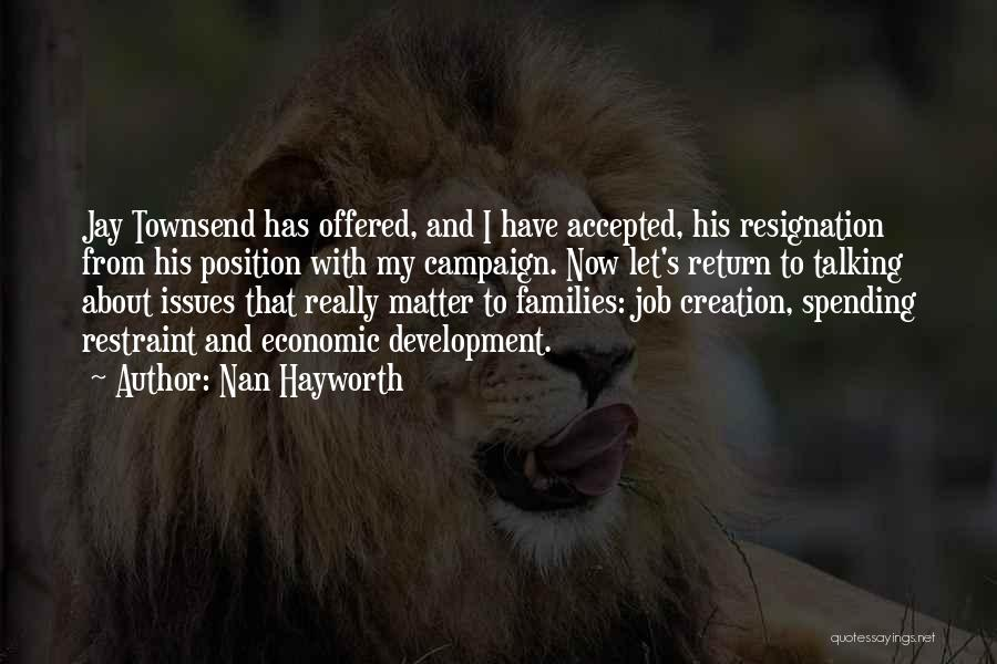 Nan Hayworth Quotes 1597065