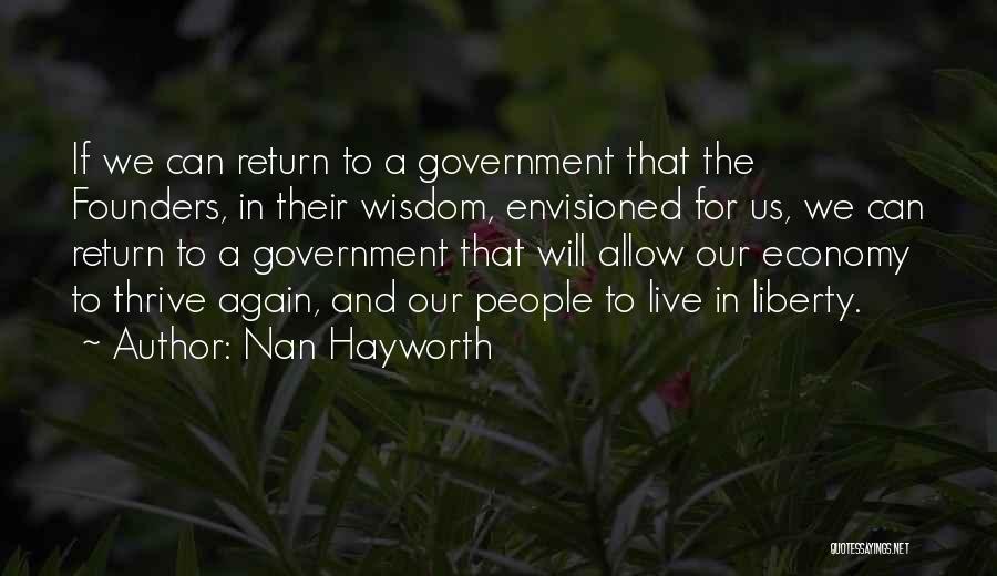 Nan Hayworth Quotes 617867