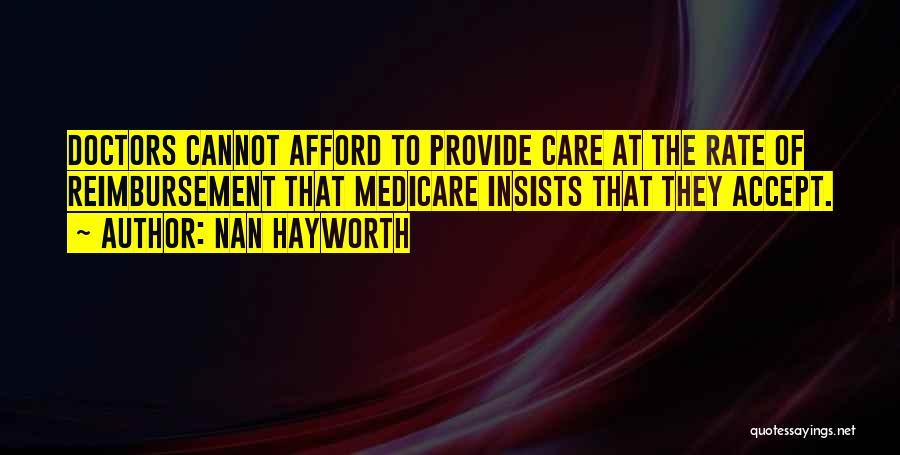 Nan Hayworth Quotes 790780
