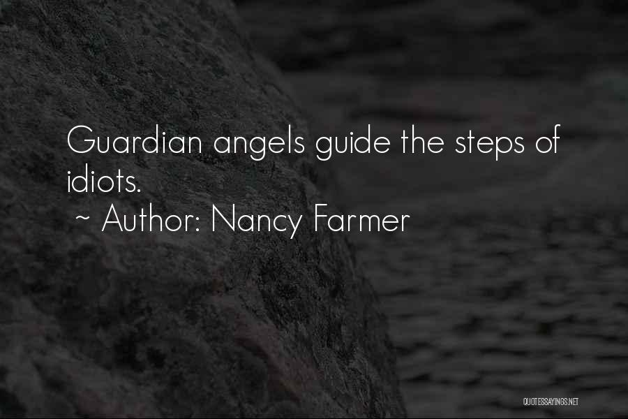 Nancy Farmer Quotes 711397