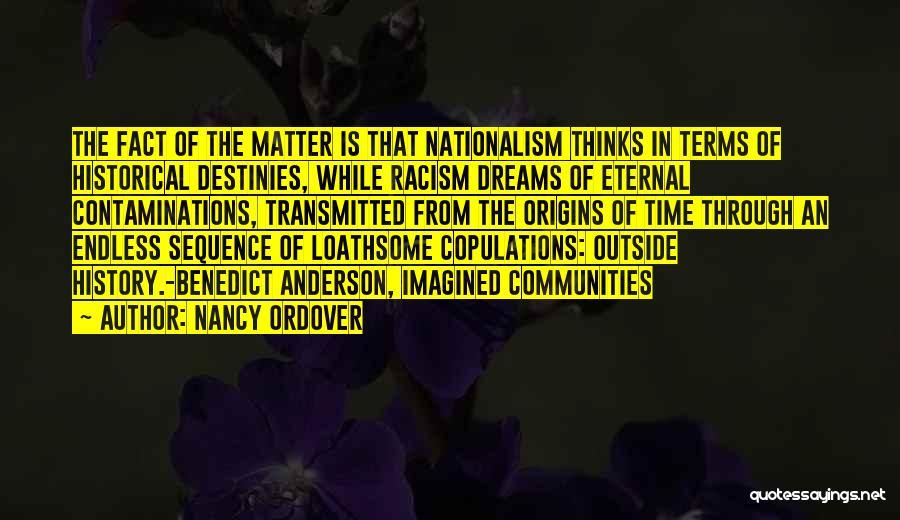 Nancy Ordover Quotes 2066384
