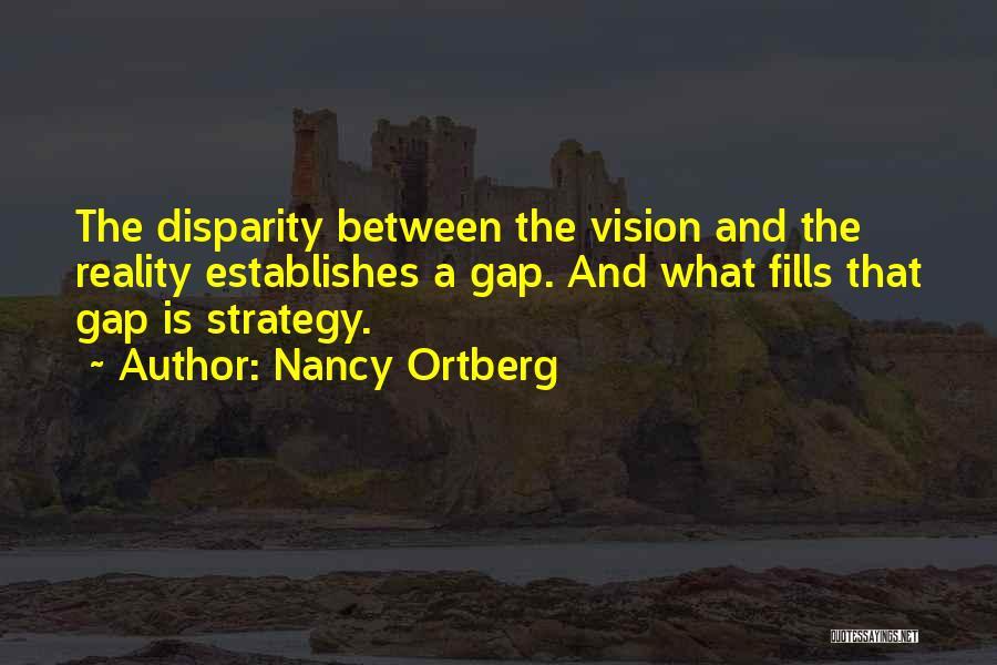 Nancy Ortberg Quotes 2188843