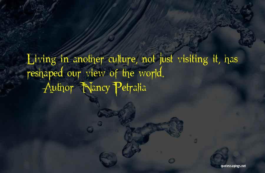 Nancy Petralia Quotes 1623924