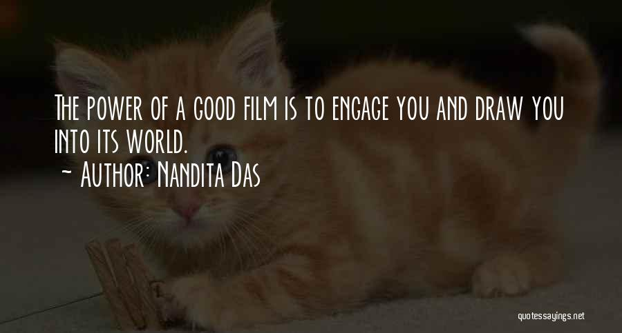 Nandita Das Quotes 1077625