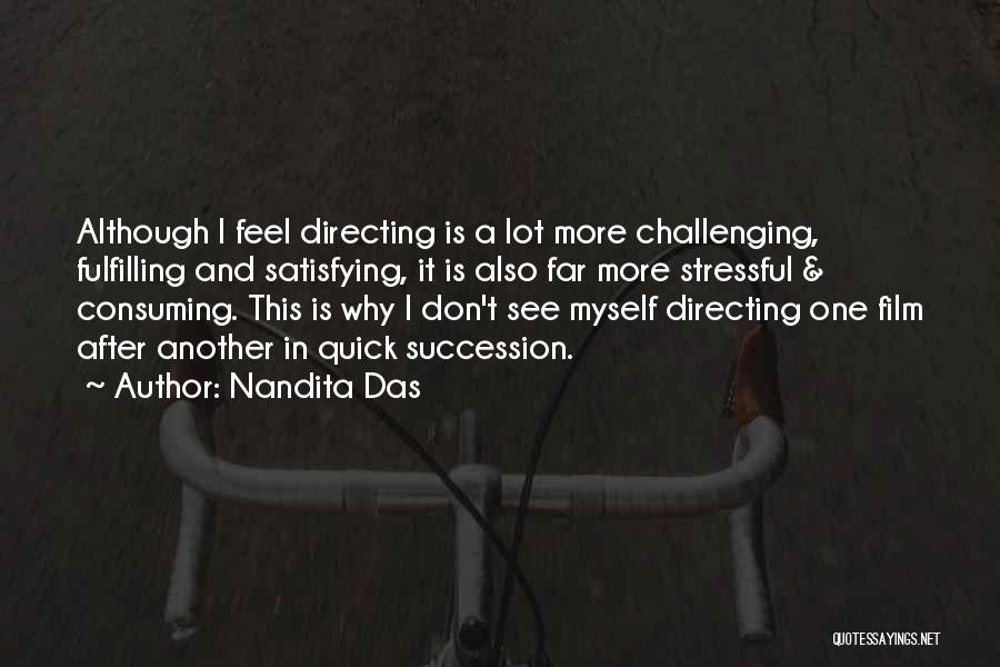 Nandita Das Quotes 1157985