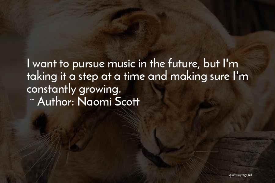 Naomi Scott Quotes 1689409