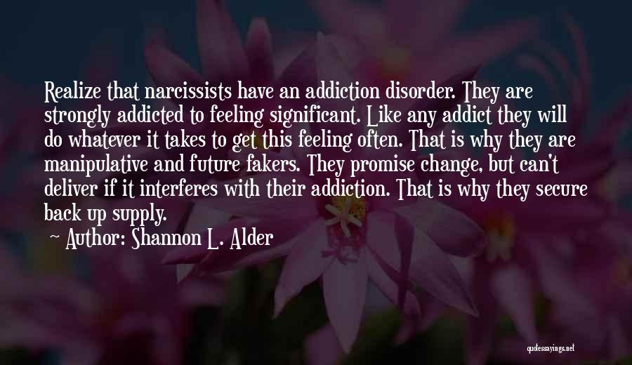 Top 10 Quotes & Sayings About Narcissistic Abuse