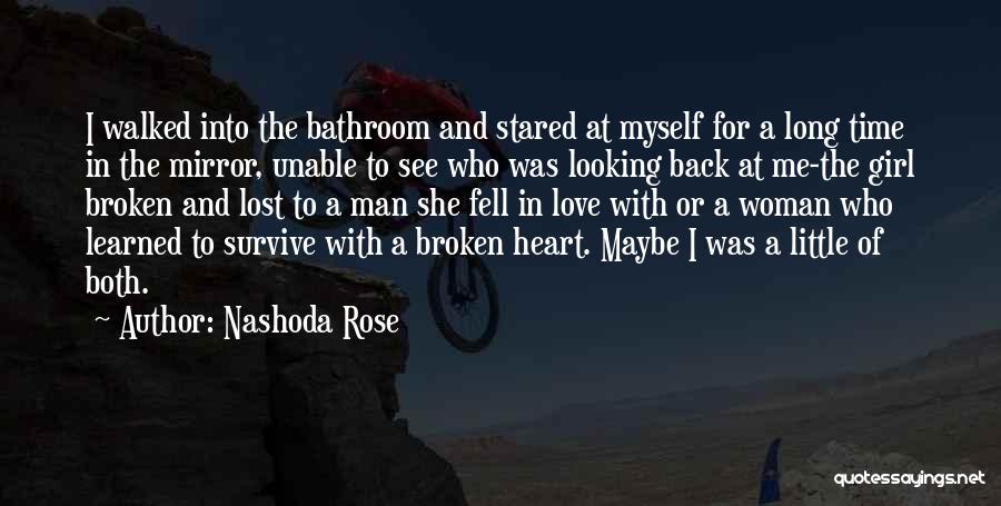 Nashoda Rose Quotes 125436