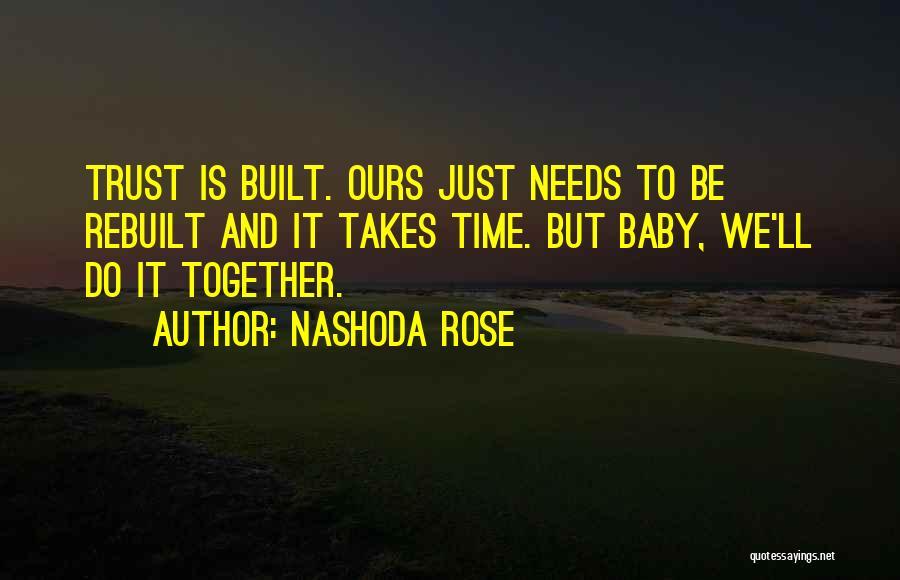 Nashoda Rose Quotes 1652431