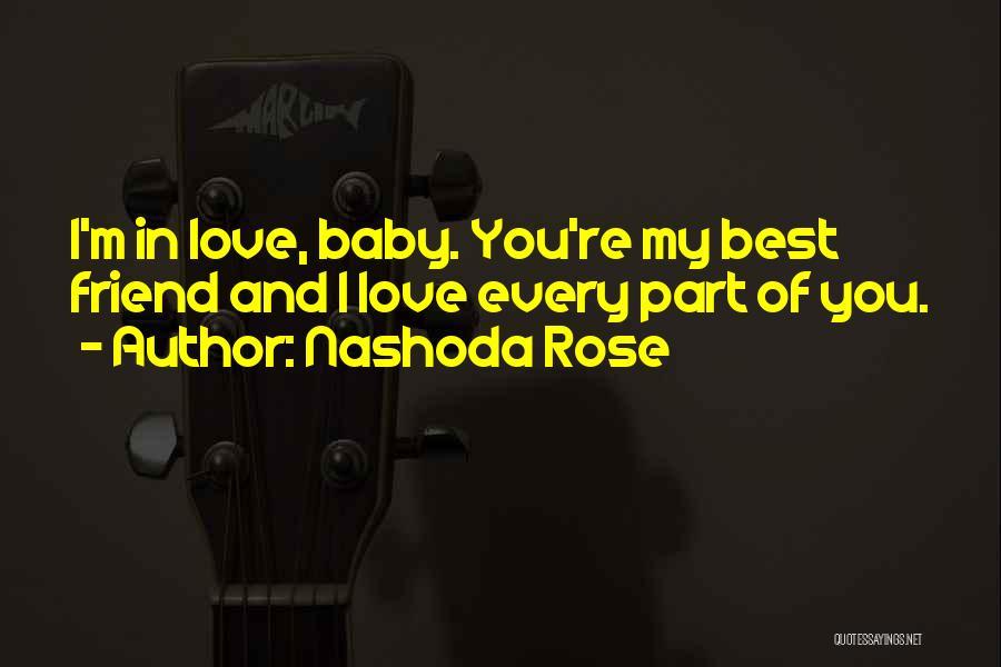 Nashoda Rose Quotes 1842559