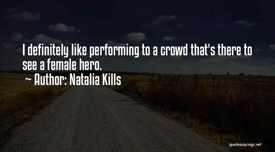 Natalia Kills Quotes 1112553