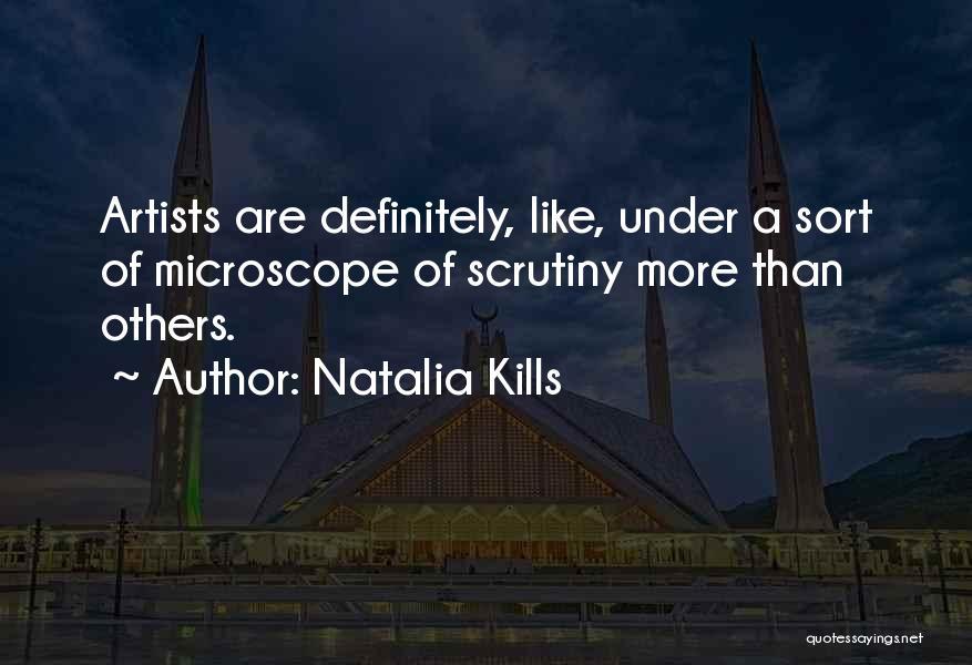 Natalia Kills Quotes 1210499