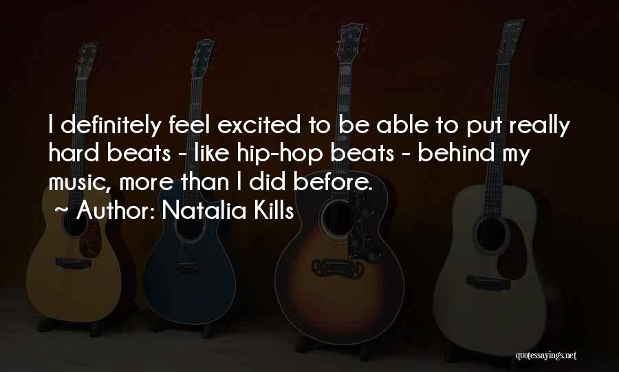 Natalia Kills Quotes 1561459