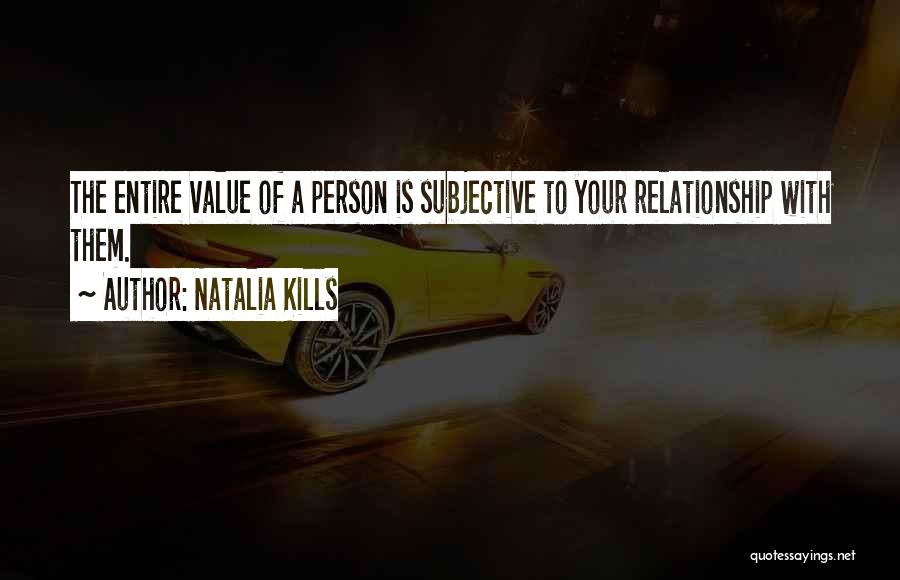 Natalia Kills Quotes 1579917