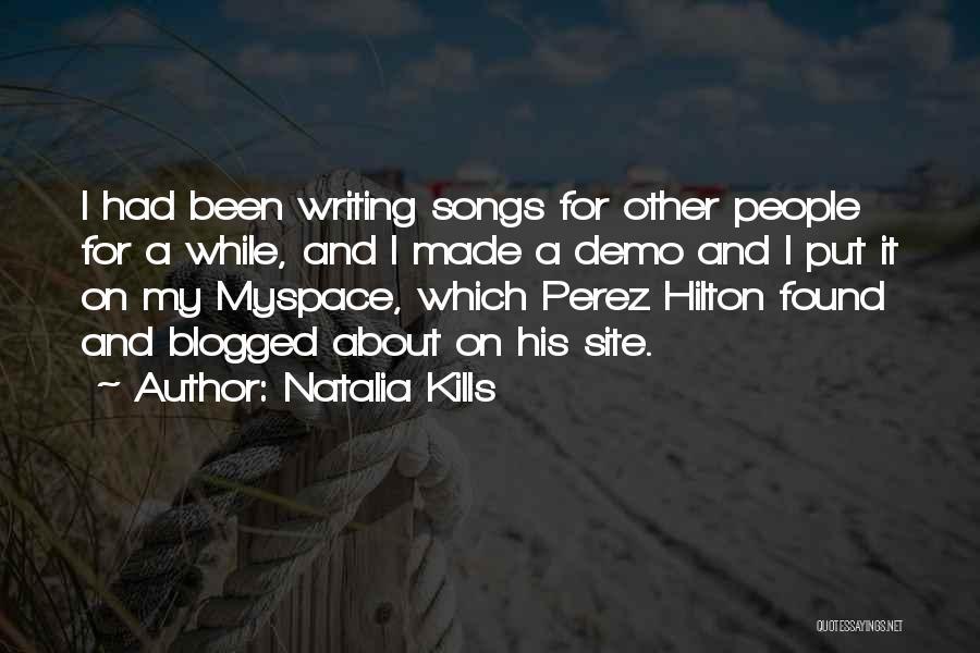 Natalia Kills Quotes 1797751