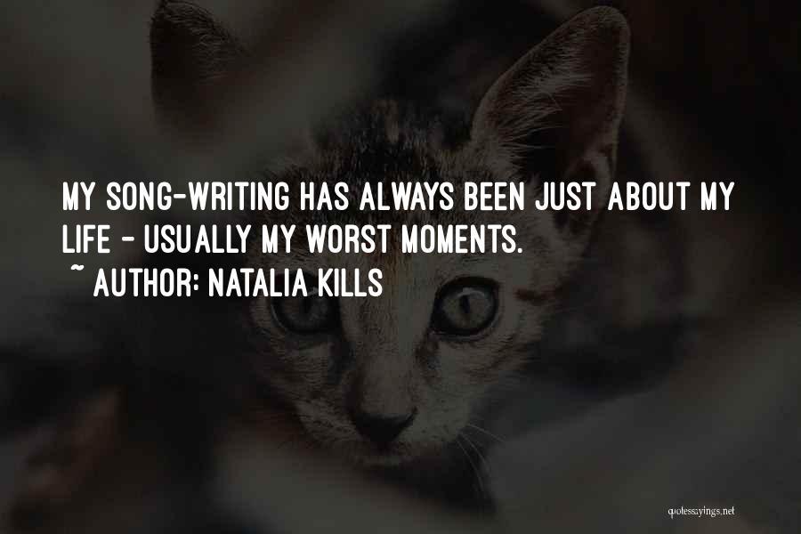 Natalia Kills Quotes 1807603